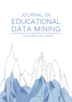 Collaboration-Type Identification in Educational Datasets | JEDM